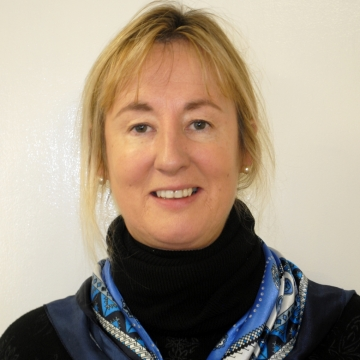 Mary Drennan