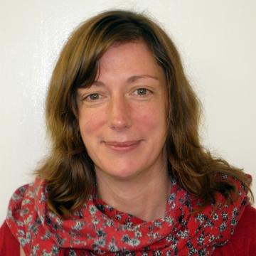 Miriam Healy